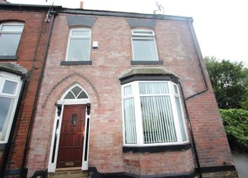 3 bed terraced house for sale in St Albans Terrace, Sparthbottom, Rochdale OL11