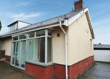 Thumbnail 2 bed semi-detached bungalow for sale in Talbot Avenue, Clayton Le Moors, Accrington, Lancashire