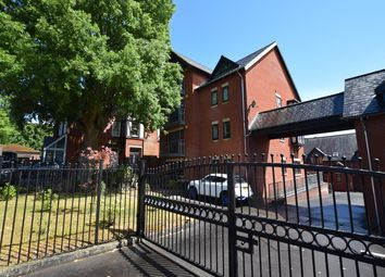2 bed flat to rent in Park Mews, Duffield, Derby DE22
