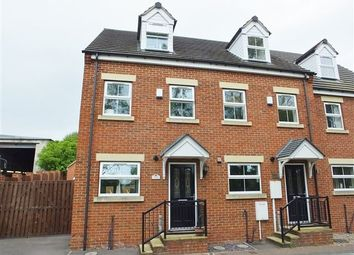 Thumbnail 3 bed semi-detached house for sale in Westcott Mews, Aughton, Sheffield