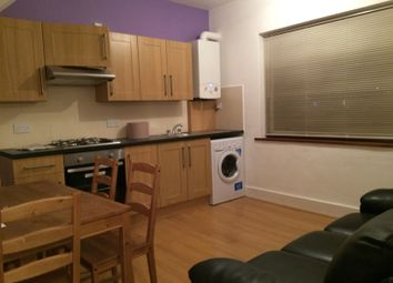 Thumbnail 3 bedroom flat to rent in Staines Road, Ilford