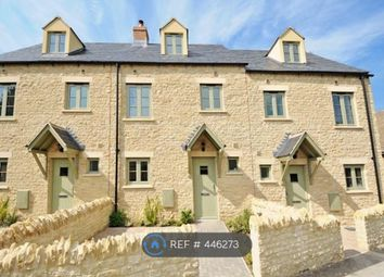 Thumbnail 3 bed semi-detached house to rent in Newland, Witney