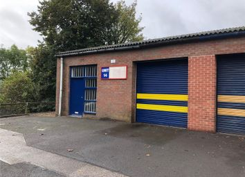 Thumbnail Warehouse to let in Unit 14, Monks Way, Lincoln, Lincolnshire