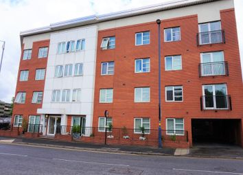 Thumbnail 2 bed flat for sale in 8 Clement Street, Birmingham