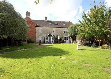 Thumbnail 5 bed semi-detached house for sale in Westrip Lane, Stroud, Gloucestershire