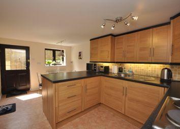 Thumbnail 1 bedroom maisonette to rent in Nightingale Road, Farncombe, Godalming, Surrey
