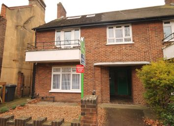 Thumbnail 3 bedroom flat for sale in Brettenham Road, Walthamstow, London
