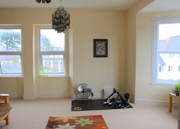 3 bed flat for sale in Ford Park Road, Mutley, Plymouth PL4