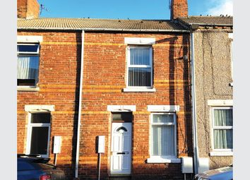 Thumbnail 2 bed terraced house for sale in 28 Third Street, Blackhall Colliery, Cleveland