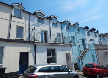 Thumbnail Block of flats for sale in Queen Street, Torquay