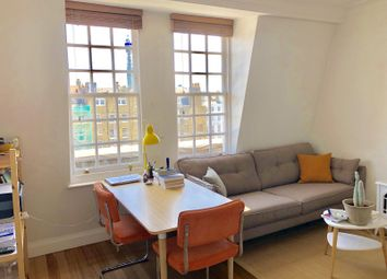 Thumbnail 1 bed flat to rent in Beaumont Court, 38-40 Beaumont Street, London