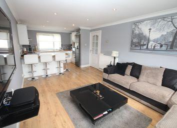 Thumbnail 3 bed flat for sale in Britannia Way, Renfrew