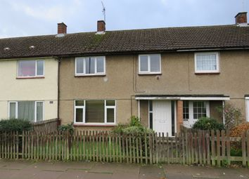 Thumbnail 3 bed terraced house for sale in Holmfirth Walk, Corby