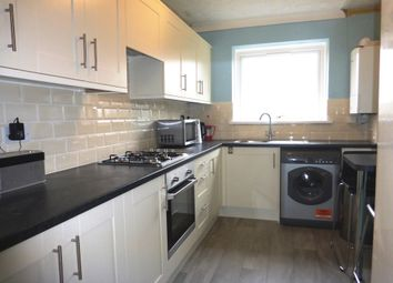Thumbnail 2 bed flat for sale in Lynmouth Crescent, Rumney, Cardiff