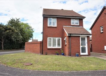 Thumbnail 3 bed detached house for sale in Fathoms Reach, Hayling Island