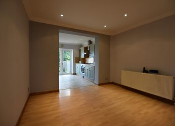 Thumbnail 3 bed terraced house to rent in Shipbourne Road, Tonbridge, Kent