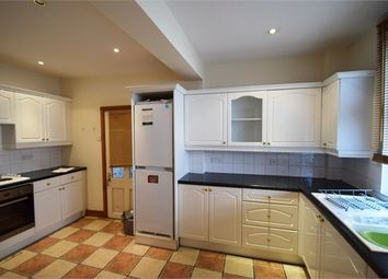 Thumbnail 3 bed end terrace house to rent in Park Lane, Macclesfield, Cheshire
