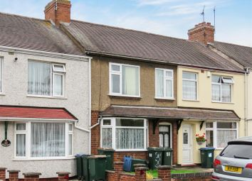 Thumbnail 3 bed property for sale in Meadow Road, Holbrooks, Coventry