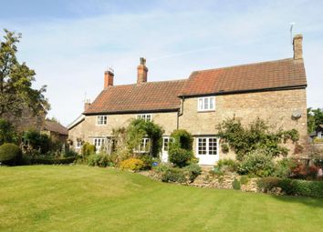 Thumbnail 4 bed detached house for sale in Church Hill, Templecombe, Somerset