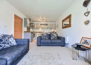 Thumbnail 2 bed flat for sale in Trevore Drive, Standish, Wigan