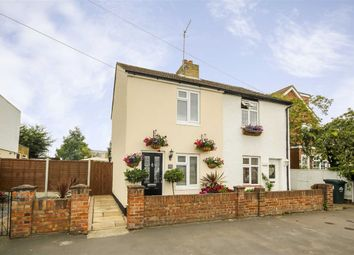 Thumbnail 1 bed semi-detached house for sale in Laytons Lane, Sunbury-On-Thames