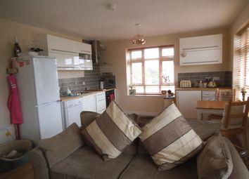 Thumbnail 2 bedroom flat to rent in Church Street, Trowbridge