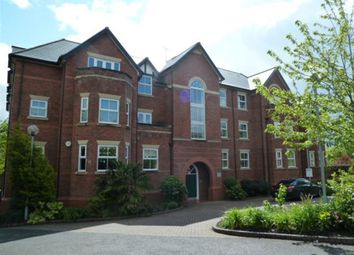 Thumbnail 2 bed flat to rent in Brown Street, Hale, Altrincham