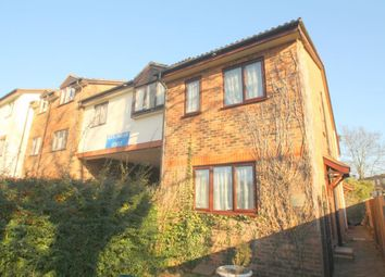 Thumbnail 2 bed end terrace house to rent in Kingston Road, Staines, Surrey