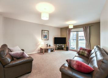 Thumbnail 4 bed end terrace house for sale in Lapwing Crescent, Braehead, Renfrew