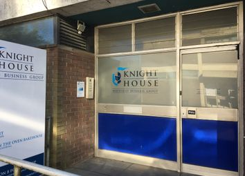 Thumbnail Office to let in Honeywood Road, Whitfield, Dover
