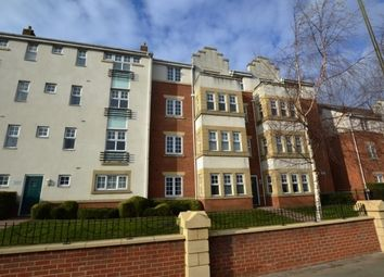 Thumbnail 2 bed flat to rent in Linacre House, Chesterfield