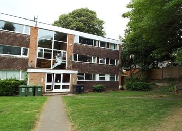 Thumbnail 2 bed flat to rent in Glover Street, Redditch
