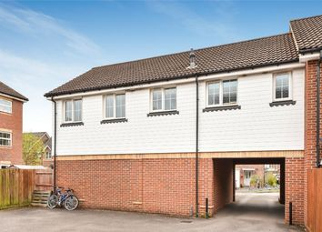 Thumbnail 2 bed flat for sale in Maple Avenue, Farnborough