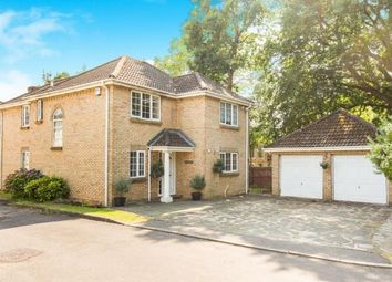 Thumbnail 4 bedroom detached house for sale in Winchester Road, Shirley, Southampton