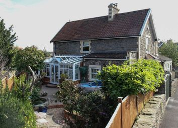 Thumbnail 4 bedroom semi-detached house for sale in Highdale Avenue, Clevedon