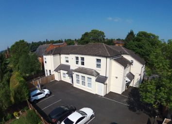 Thumbnail 2 bed flat for sale in Springhill Court 98 Kidderminster Road, Bewdley