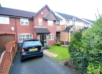 Thumbnail 3 bedroom terraced house for sale in Townsend Road, Pendlebury, Swinton, Manchester