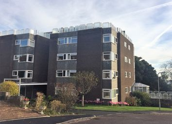 Thumbnail 2 bed flat for sale in Witheby, Sidmouth