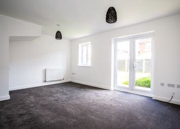 Thumbnail 3 bed end terrace house for sale in Palatine Court, Denton, Manchester