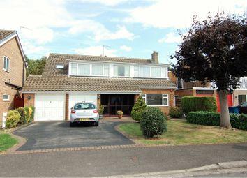 4 bed detached house for sale in Grange Park, West Bridgford NG2