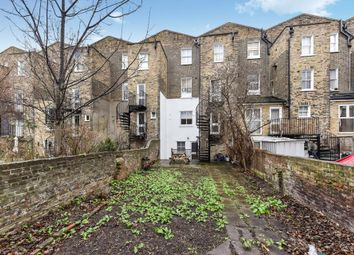 Thumbnail 3 bedroom flat for sale in Campbell Road, London