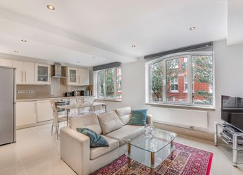 Thumbnail 3 bed flat for sale in Shroton Street, Marylebone, London