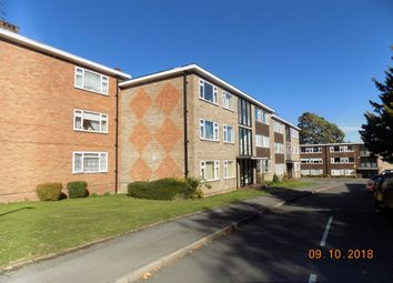 Thumbnail 2 bed flat to rent in Langwood Court, Solihull