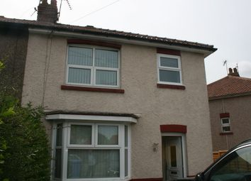 Thumbnail 3 bed semi-detached house to rent in Sewerby Road, Bridlington