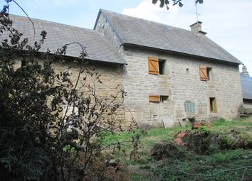 Thumbnail 3 bed farmhouse for sale in Peyrelevade, Corrèze, Limousin, France