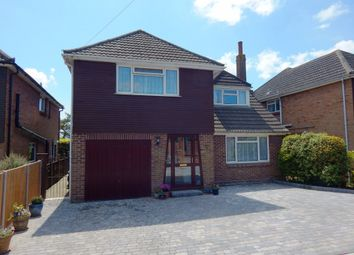 Thumbnail 4 bedroom detached house for sale in St. Matthews Road, Cosham, Portsmouth