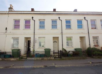 Thumbnail 3 bed terraced house to rent in St Pauls Road, Cheltenham, Gloucestershire