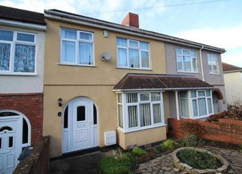Thumbnail 3 bed terraced house for sale in Tyning Road, Lower Knowle, Bristol