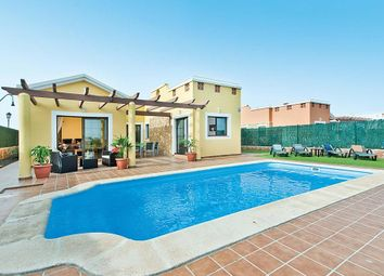 Thumbnail 4 bed villa for sale in Angel Jove, Caleta De Fuste, Antigua, Fuerteventura, Canary Islands, Spain