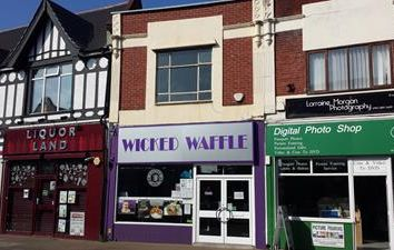 Thumbnail Retail premises to let in 49 London Road, Portsmouth, Hampshire